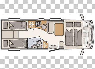Fiat Ducato Dethleffs Campervans Caravan PNG