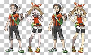 Pokémon Omega Ruby And Alpha Sapphire Pokémon Ruby And Sapphire May Pokémon FireRed And LeafGreen Pokémon X And Y PNG