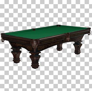 Billiard Tables Snooker Billiards Brunswick Corporation PNG