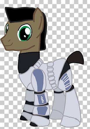Clone Trooper Star Wars: The Clone Wars Pony PNG