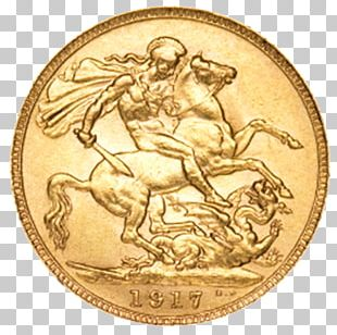 Gold Coin Perth Mint Gold Coin Sovereign PNG