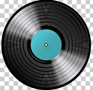 Phonograph Record Sound Recording And Reproduction PNG