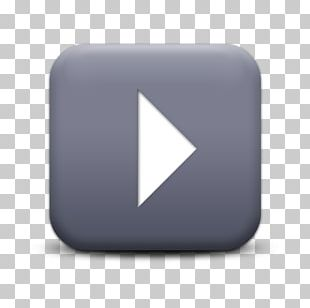 Computer Icons Button Arrow YouTube PNG