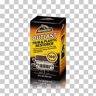 Outlast Car Wash Armor All STP PNG