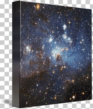 Outer Space Star Formation Hubble Space Telescope Astronomy PNG