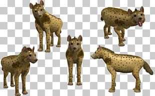 Spore Creatures Spore Creature Creator Spotted Hyena PNG