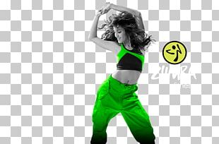 Zumba Dance Physical Fitness Health PNG