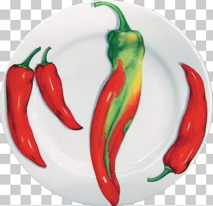 Tabasco Pepper Cayenne Pepper Serrano Pepper Bird's Eye Chili Jalapeño PNG