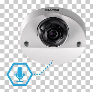 Wireless Security Camera Closed-circuit Television Lorex Technology Inc Lorex LEV2750AB 1080p PNG