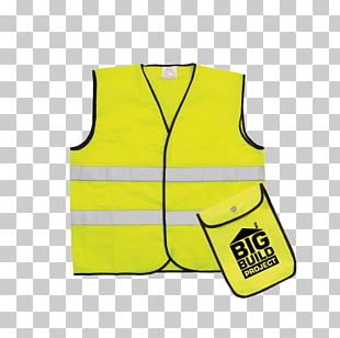 Gilets Sleeveless Shirt High-visibility Clothing PNG