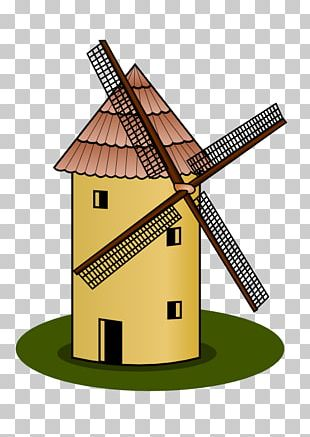 Windmill Open Computer Icons Free Content PNG