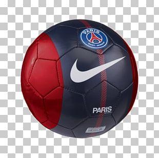 Paris Saint-Germain F.C. PARIS ST GERMAIN Nike Football PNG