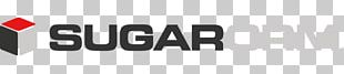 Customer Relationship Management SugarCRM Logo SuiteCRM Salesforce.com PNG