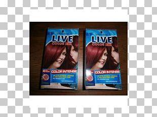 Red Hair Hair Coloring Human Hair Color Violet PNG