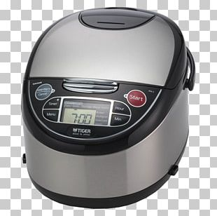 Rice Cookers Slow Cookers Tiger Corporation Food Steamers PNG
