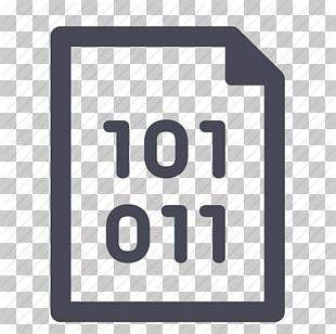 Binary File Computer Icons Binary Number Source Code Android Application Package PNG