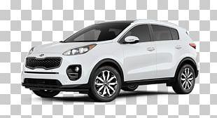 Kia Motors 2017 Kia Sportage 2018 Kia Soul Compact Sport Utility Vehicle PNG