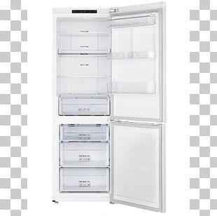 Refrigerator Samsung RB37J5315SS Samsung RB31FERNDWW Frigorifero Combinato Capacità 328 Litri Classe A+ No Frost Motore Inverter Larghezza 60 Cm Colore Bianco PNG