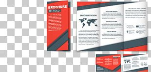 Brochure Template Bladzijde PNG