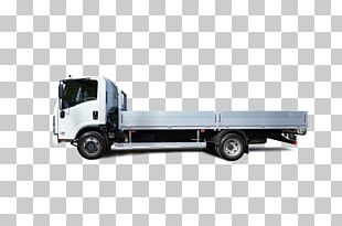Commercial Vehicle Car Isuzu Elf Isuzu Motors Ltd. PNG