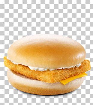 Filet-O-Fish Fast Food Meal McDonald's PNG