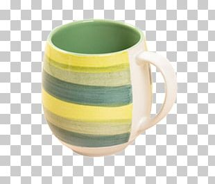 Coffee Cup Ceramic Pottery Mug Cafe PNG