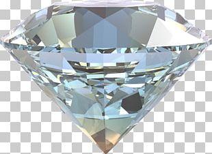 Diamond Brilliant Carat Ring Gold PNG