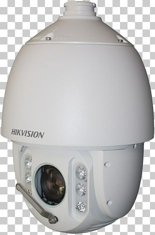 Zoom Lens Closed-circuit Television Camera HIKVISION DS-2CD2052-in Sensor PNG