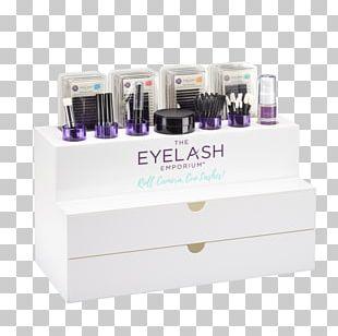 Eyelash Extensions Beauty Parlour Cosmetics Primer PNG