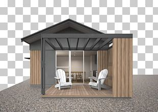 Shed Guest House Studio Apartment PNG