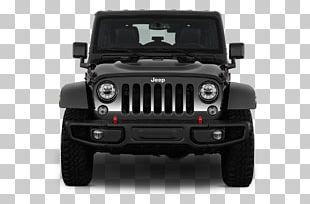 2010 Jeep Wrangler Car 2018 Jeep Wrangler JK Unlimited Sport Utility Vehicle PNG