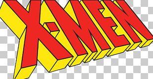 Professor X Wolverine Cyclops Storm X-Men PNG