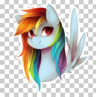 Rainbow Dash My Little Pony Rarity PNG