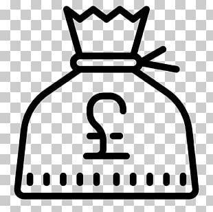 Money Bag Computer Icons Coin Pound Sterling PNG