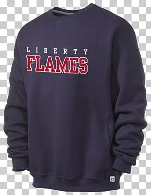 T-shirt Sleeve Sweater Bluza PNG