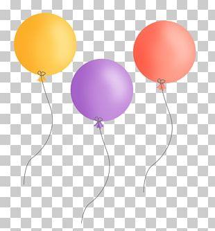 Balloon Drawing Cartoon PNG