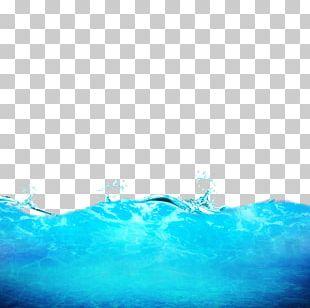 Water Ocean PNG