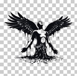 Fallen Angel Lucifer PNG
