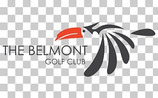 The Belmont Golf Club Golf Course Grahamstown Logo PNG