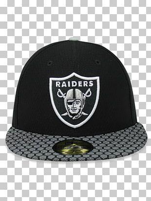 Baseball Cap Oakland Raiders NFL New Era Cap Company PNG