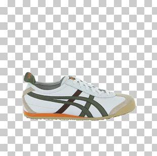 Sneakers Shoe ASICS Onitsuka Tiger Sportswear PNG