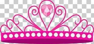 Crown Disney Princess PNG