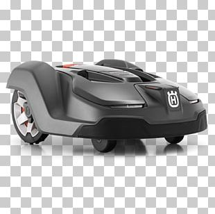 Lawn Mowers Robotic Lawn Mower Husqvarna Automower 450X Husqvarna Group PNG