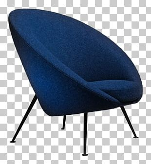 Eames Lounge Chair Egg Table Cassina S.p.A. PNG