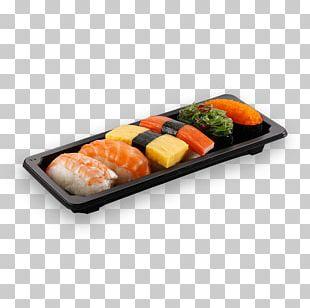 California Roll Sashimi Gimbap Sushi Food PNG