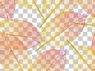 Leaf Shading PNG
