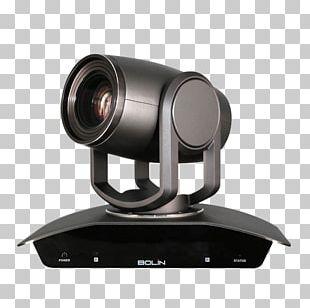 Pan–tilt–zoom Camera 4K Resolution Video Cameras HDBaseT PNG