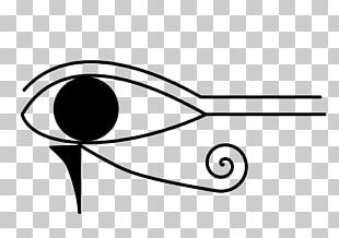 Ancient Egypt Eye Of Horus Egyptian Hieroglyphs PNG
