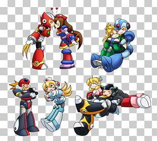 Mega Man X Mega Man Legends Mega Man Online Zero PNG