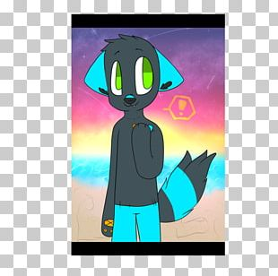 Cartoon Desktop Character Computer PNG